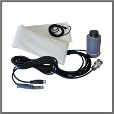 振動圧力センサー